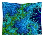 Fractal Art - Wading In The Deep Tapestry