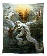 Wagner: Das Rheingold Tapestry