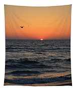 Waking Up Tapestry