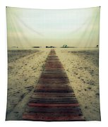 Walk With Me Tapestry
