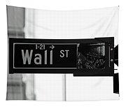 Wall Street Tapestry