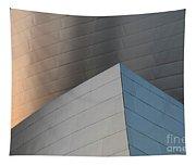 Walt Disney Concert Hall 16 Tapestry