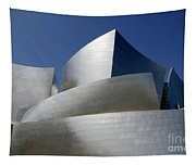 Walt Disney Concert Hall 45 Tapestry