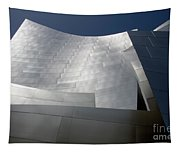 Walt Disney Concert Hall 48 Tapestry