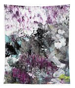 Wanderlust- Abstract Art By Linda Woods Tapestry