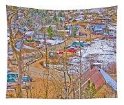 Ward Boulder County Colorado  Tapestry