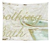 Warm Bath 1 Tapestry