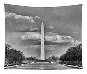 Washington Monument # 12 Tapestry