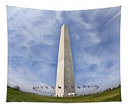 Washington Monument  Tapestry