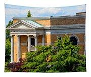Washington State Historical Society Tapestry