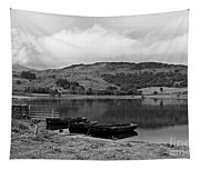 Watendlath Tarn In The Lake District Cumbria Tapestry