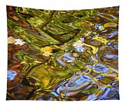 Water Prism Tapestry