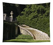 Water Staircase Tapestry