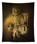 Waterboy As The Buddha Tapestry