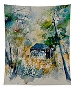Watercolor 015042 Tapestry
