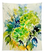 Watercolor 017050 Tapestry