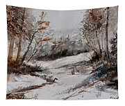 Watercolor 017051 Tapestry
