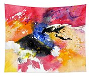 Watercolor 017081 Tapestry