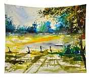 Watercolor 112040 Tapestry