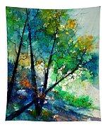 Watercolor 119042 Tapestry