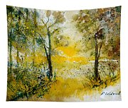 Watercolor 210108 Tapestry