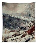 Watercolor 446 Tapestry