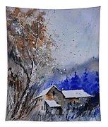Watercolor 45512113 Tapestry