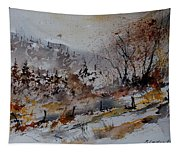 Watercolor 900140 Tapestry