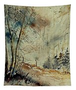 Watercolor  902190 Tapestry