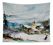 Watercolor  908011 Tapestry
