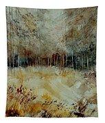 Watercolor 9090722 Tapestry