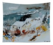Watercolor  9090723 Tapestry