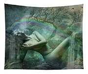 Waterfall Dreams Tapestry