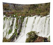 Waterfalls Tapestry