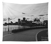 Waterfront Tapestry