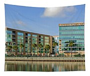 Waterfront Hotel Tapestry
