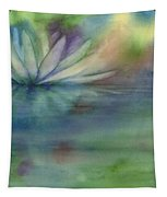 Waterlily Tapestry by Amy Kirkpatrick