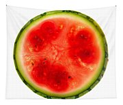 Watermelon Slice Tapestry