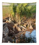 Waters Edge Tapestry