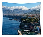 Waters Edge Sorrento Tapestry