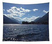 Waterton Lake Tapestry