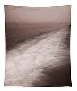 Wave Form Tapestry