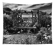 Wave Hill Garden Tapestry