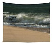 Wave Of Light - Jersey Shore Tapestry