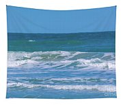 Wave Runner Tapestry