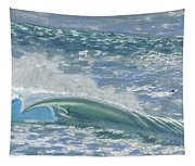Waverider Tapestry