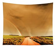 Way Outback Tapestry