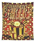 Weathermays Bakery 1943 Tapestry