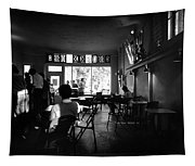 Weatherstone Coffee House  Tapestry
