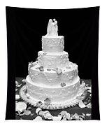 Wedding Cake Tapestry